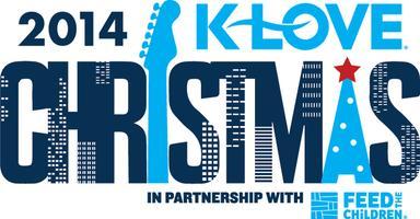 KLOVE Christmas 2014 - Kansas City (Lenexa), KS
