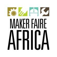 Maker Faire Africa logo