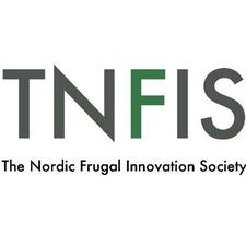 The Nordic Frugal Innovation Society logo