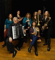 CD Release Concert: Metropolitan Klezmer