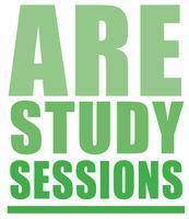 ARE Study Session - Schematic Design (graphics)