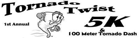 Tornado Twist 5K & 100 meter Tornado Dash