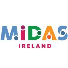 MIDAS Ireland, Lee Maltings, Dyke Parade, Cork logo