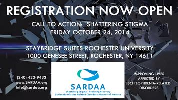 Call to Action: Shattering Stigma