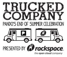 Trucked Company: Pando's End-of-Summer Celebration...