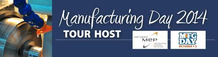 Manufacturing Day 2014 @ San Juan College Enterprise...