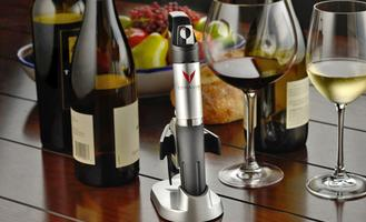 Wine Tasting with Coravin