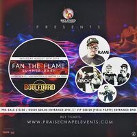 FAN THE FLAME SUMMER BASH CONCERT
