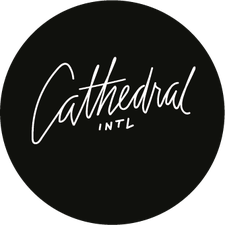 Cathedral International Barcelona logo