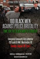 100 Black Men Against Police Brutality