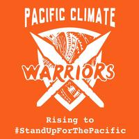A Night with the Pacific Climate Warriors - Melbourne