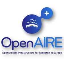 OpenAIREplus logo