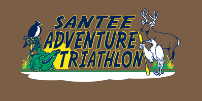 The Santee Adventure Triathlon & Duathlon 2013