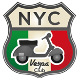 Vespa Club Aperitivo - Cellar 58