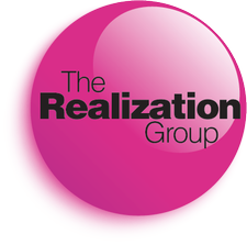 The Realization Group logo
