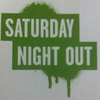 Saturday Night Out (Youth Club)