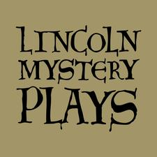 Lincoln Mystery Plays Company logo