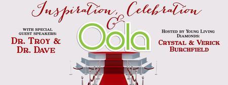 Inspiration, Celebration and Oola