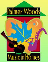 Palmer Woods Music in Homes 2011-2012