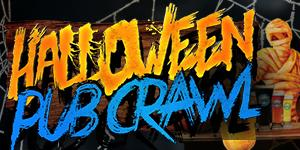 Official Scottsdale HalloWeekend Pub Crawl 2019