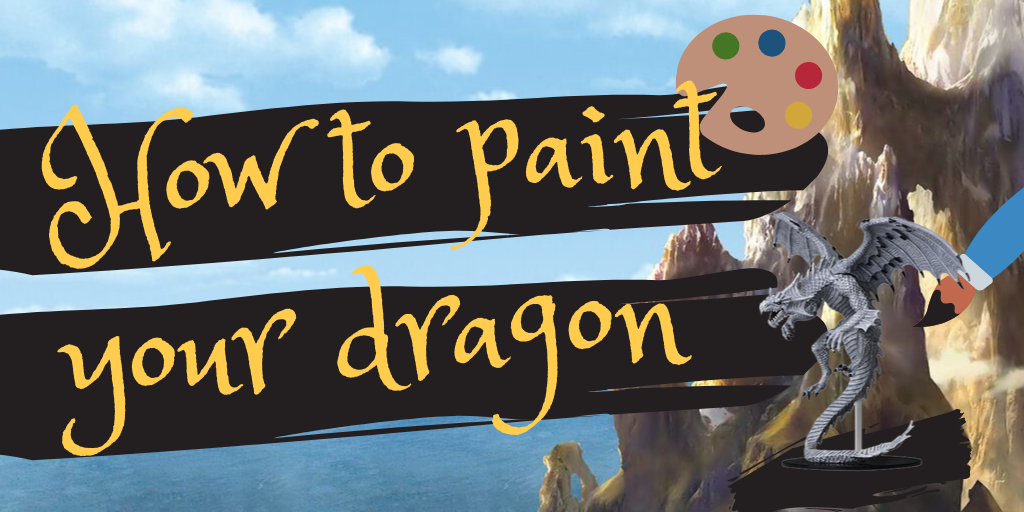 How to Paint Your Dragon 75 street