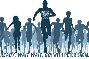 Ready, Wait Wait, Go! with Peter Sagal