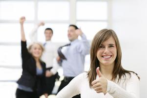 Get The Job Training London 2017