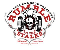 Rumble in the Stalks-The Quad Cities Season Finale...