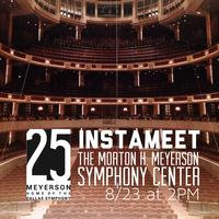 Instameet at The Morton H. Meyerson Symphony Center