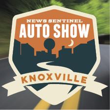 News Sentinel Auto Show logo