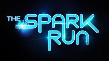 THE SPARK RUN ORLANDO- OCTOBER 4, 2014