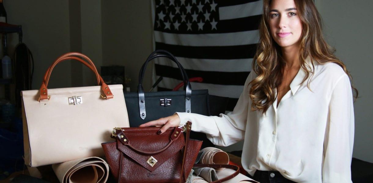 DIY Leather Working w/ Tesoro Design
