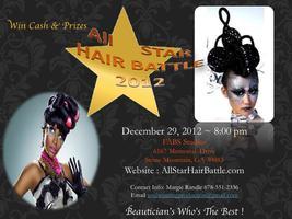 All Star Hair Battlle