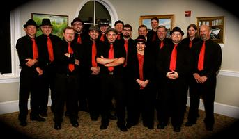 Cape Ann Big Band Swings Into Christmas