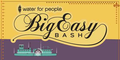 Water For People Big Easy Bash