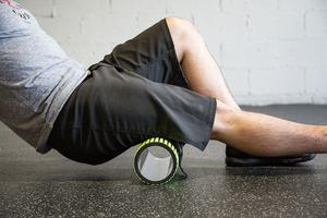 Fundamentals of Foam Rolling Techniques