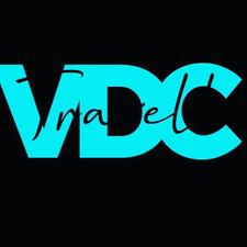 VDC  Travell - World Tour logo