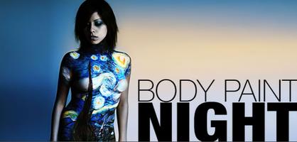 Body Paint Night