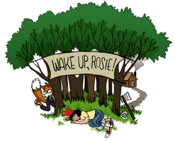 Wake Up, Rosie