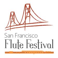 San Francisco Flute Society & Festival logo