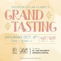 Houston Cellar Classic 2014 - The Grand Tasting