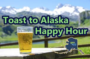 "GenOpp ""Toast to Alaska"" Happy Hour"