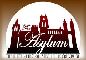 The Asylum - The UK Steampunk Festival