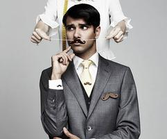 The Modern Gentleman by Nival Salon and Spa