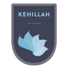 Kehillah Jewish High School logo
