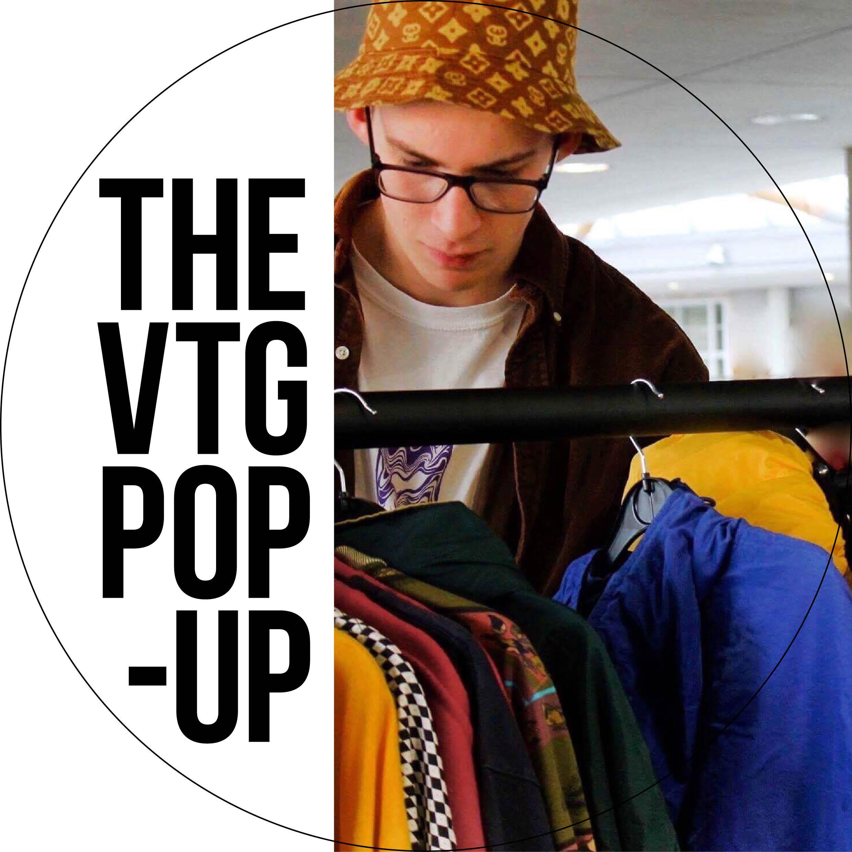 The VTG Pop-Up