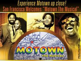 "Welcome Reception for ""Motown the Musical"""