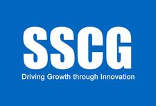 SSCG Corporate Services logo