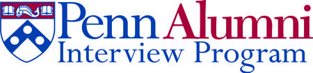 Penn Alumni Interview Program: Northern California...