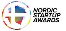 Nordic Startup Awards  logo
